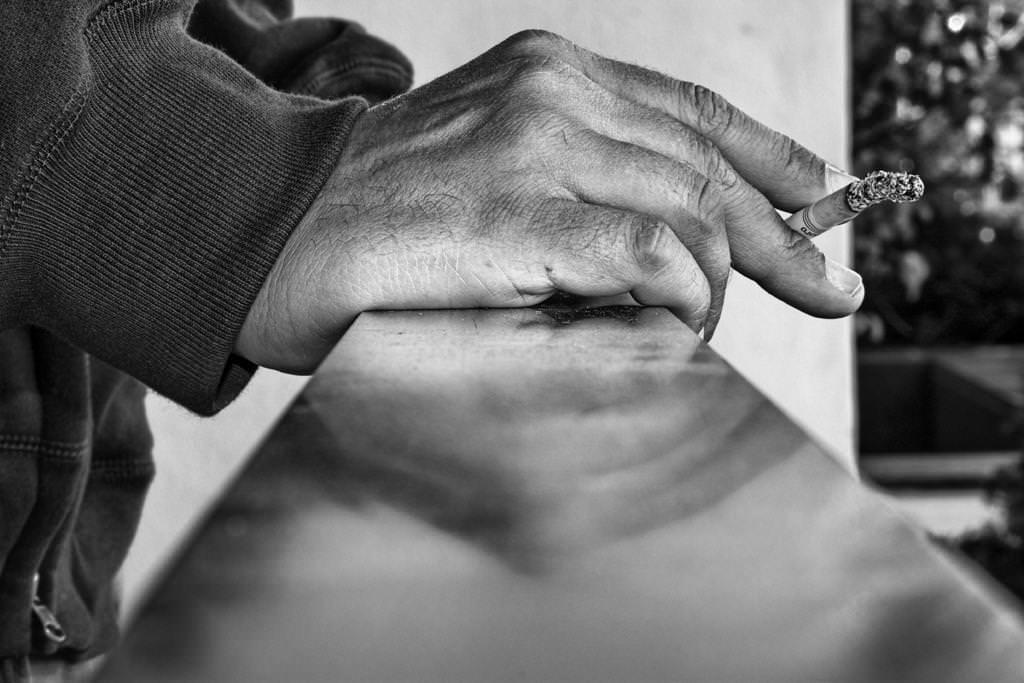 Si es posible bruscamente dejar fumar la opinión de los médicos