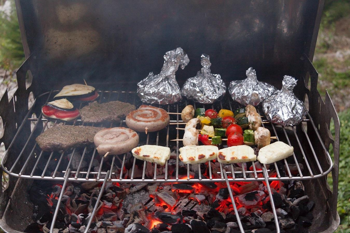 Por qu no debemos cocinar alimentos con papel de aluminio - Papel para cocinar ...