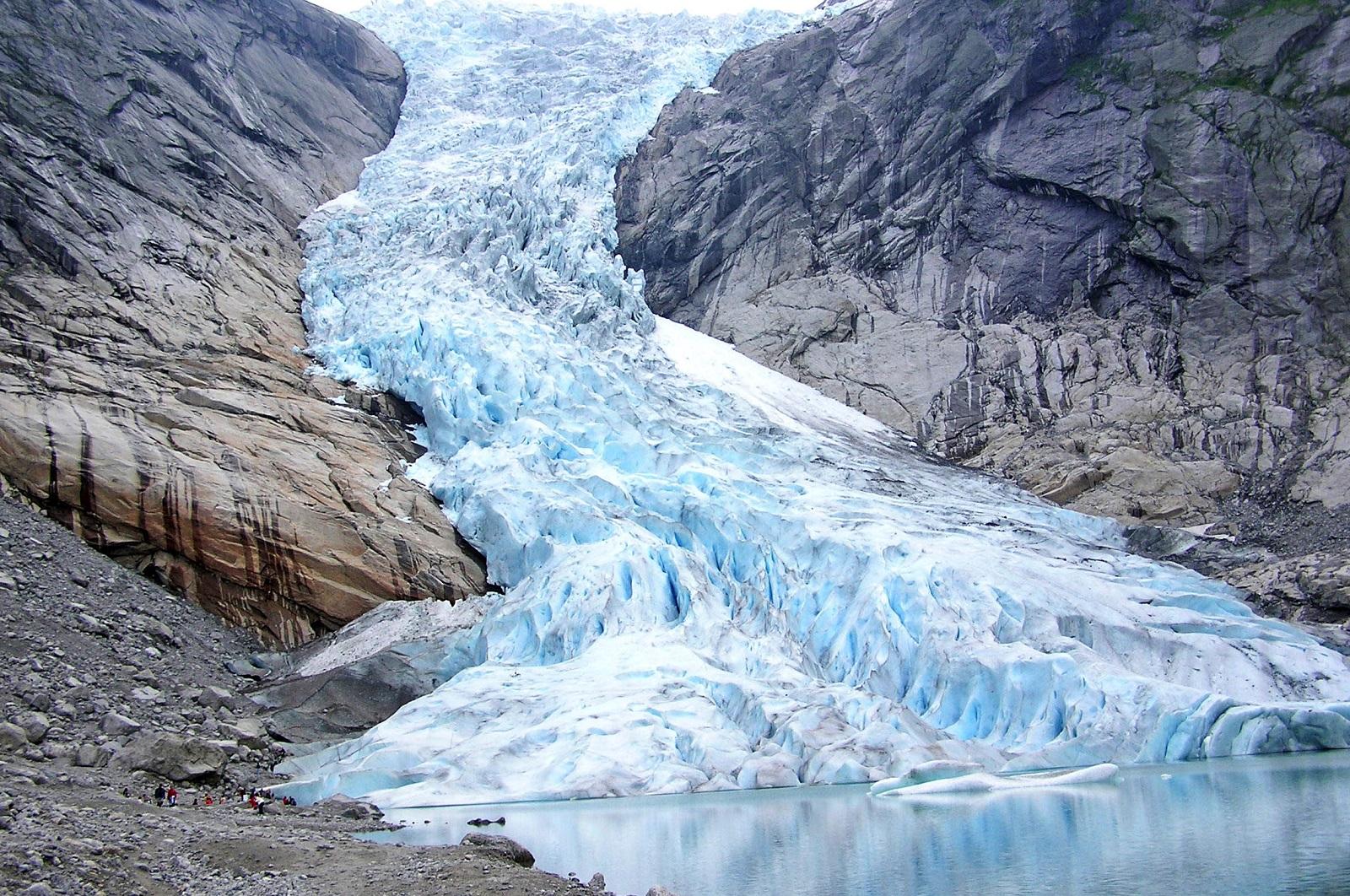 Resultado de imagen de imagenes de glaciares